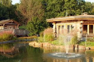 Maritimo Sauna-Wellness-Resort - Oer-Erkenschwick • NRW