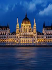 Sightseeing in Budapest - die Millionenmetropole