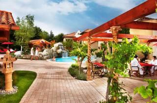 Sieben Welten Therme & Spa Resort - Fulda • Hessen