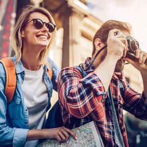 Städtereisen - Ob Shopping oder Kultur, hier findet Ihr die passende Tour