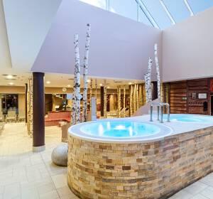 Städte- & Wellnesstrip im Aquapalace Hotel Prag ab 65 Euro