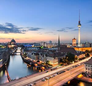 Städtetrip Berlin ab 35 Euro