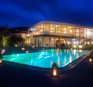 Emser Therme mit Hotelübernachtung ab 79 Euro