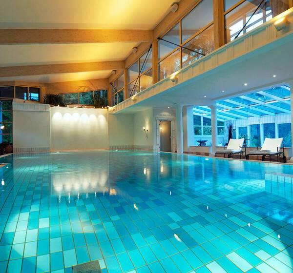 REGENA Gesundheits-Resort & Spa Angebot ab 89 EURO ab 89 Euro