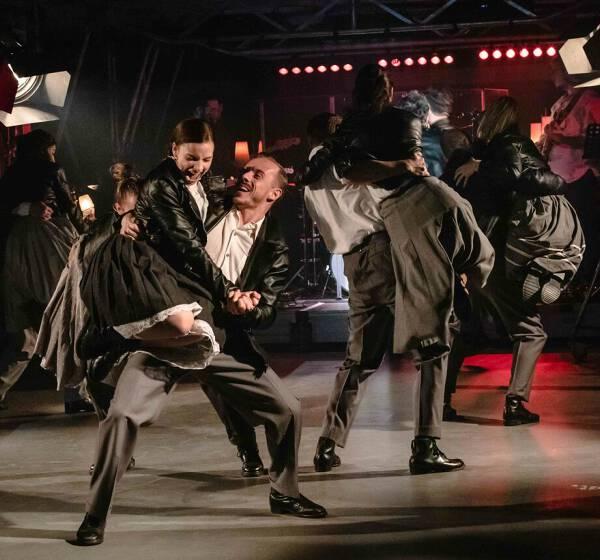 Ku'Damm 56 - Das Musical mit Hotelübernachtung ab 89 Euro