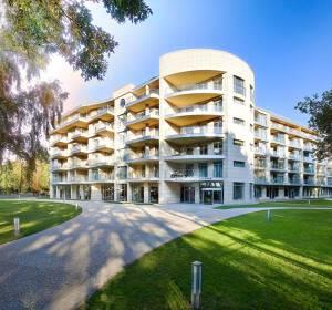 Kurzurlaub im 5* Diune Hotel an der Ostsee ab 65 Euro
