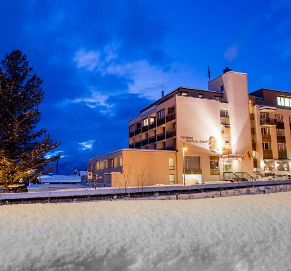 Erholungsurlaub in Meiringen im 3 Sterne Hotel ab 235 Euro
