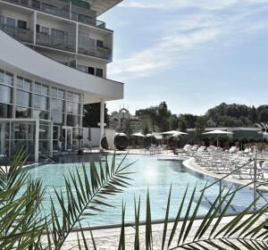 3 Tage Wellness im 4* Superior Reduce Hotel Vital ab 215 Euro