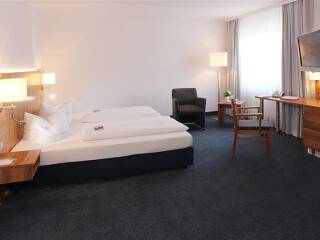 Best Western Blankenburg Hotel in COBURG, DE