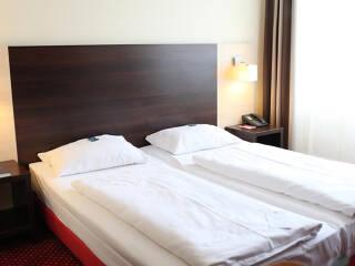 AZIMUT Hotel Berlin City South in Berlin, Deutschland
