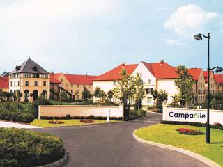Campanile Val de France (Ex Kyriad Disneyland) in MAGNY LE HONGRE, Frankreich