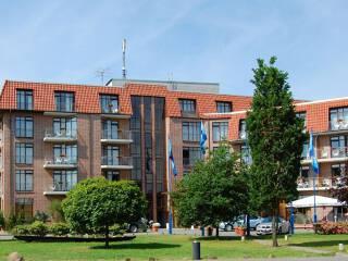 Van der Valk Spreewald Parkhotel in Bersteland OT Niewitz, Deutschland