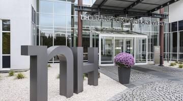 NH Frankfurt Airport West in 65479, Deutschland