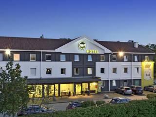 B&B Hotel Berlin-Süd Genshagen in Ludwigsfelde, Deutschland
