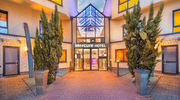 Mercure Am  Centro Oberhausen in OBERHAUSEN, DE