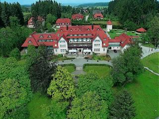 Schwarzwald Parkhotel Königsfeld in KÖNIGSFELD, DE