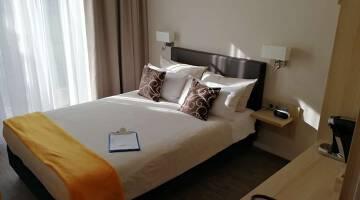 BEST WESTERN Parkhotel Leiss in LOHR AM MAIN, DE