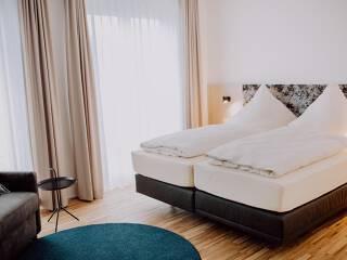 Hotel Jann von Norderney in Norderney, Deutschland
