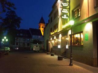 Weinhaus Grebel in KOBLENZ-GÜLS, DE