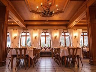 Hotel Faltermaier in Finsing, Deutschland