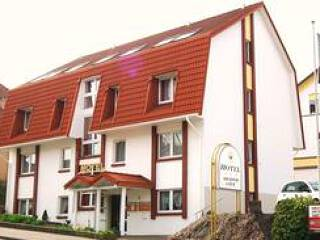 Arador-City Hotel in Bad Oeynhausen, Deutschland