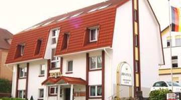 Arador-City Hotel in Bad Oeynhausen, Deutschland