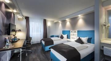 Best Western Hotel Cologne Airport in Troisdorf, Deutschland