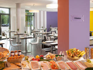 Star Inn Stuttgart Airport-Messe, by Comfort in STUTTGART, DE