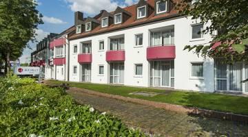 Azimut Hotel Erding in Erding, Deutschland