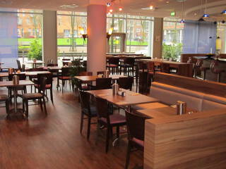 Holiday Inn Express Essen - City Centre in ESSEN, DE