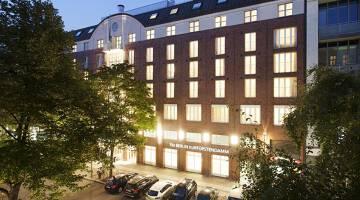 NH Hotel Berlin Kurfürstendamm in Berlin , Deutschland