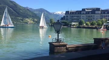 Alpine Resort Zell am See in Zell am See, Österreich