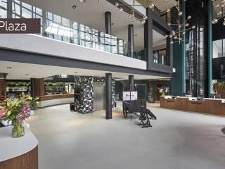 Corendon Village Hotel Amsterdam in PK Badhoevedorp, Niederlande
