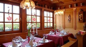 Best Western Hotel Brunnenhof in WEIBERSBRUNN, DE